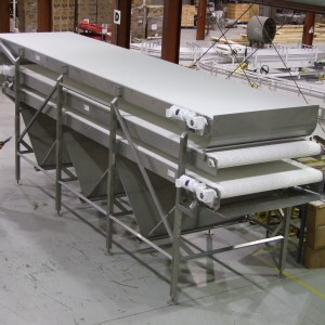 Ambient Cooling Conveyor